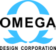 Omega Design Corporation logo