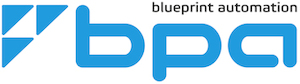 BluePrint Automation (BPA) logo