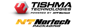 Tishma Technologies, A Division of Nortech Packaging logo